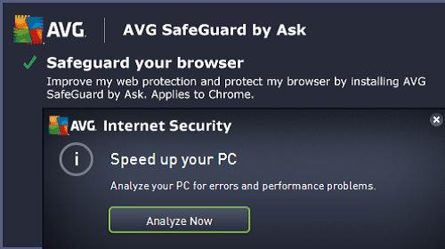 AVG-ASK