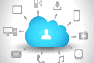Is Cloud storage and online backup secure?