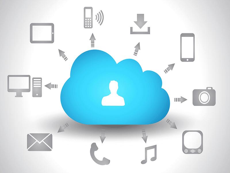 storage cloud
