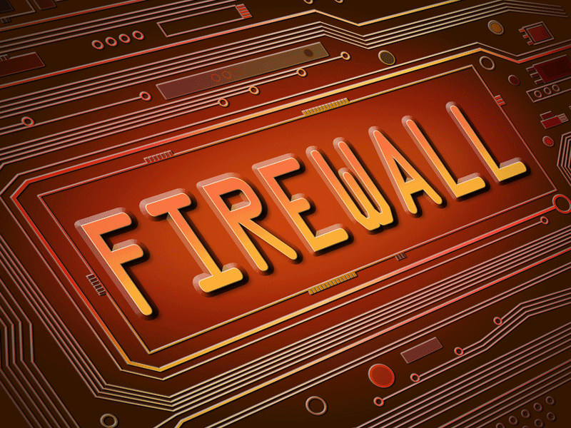 What Is A Firewall Amp Why Do You Need One Comparitech