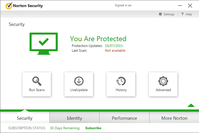 Norton-Security-Security