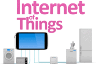 What security & privacy risks does the Internet of Things present?