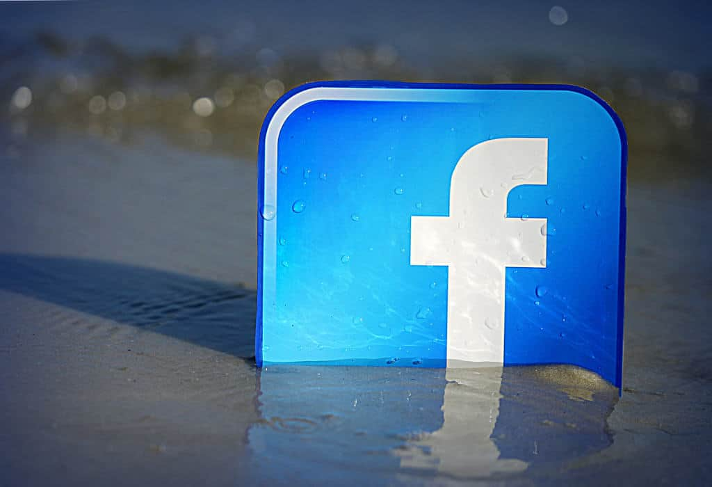 facebook beachfront