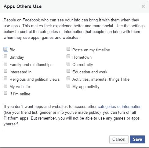 facebook app removal 6