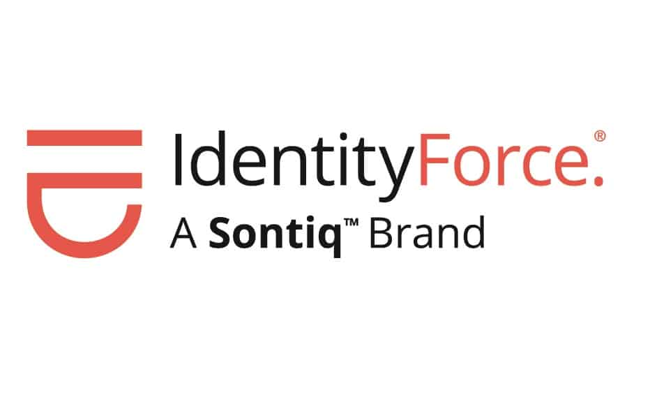 identity force logo large