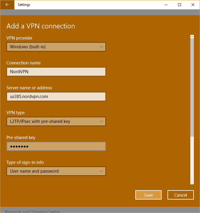 windows 10 manual vpn 3