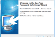 How to use KeePass password manager