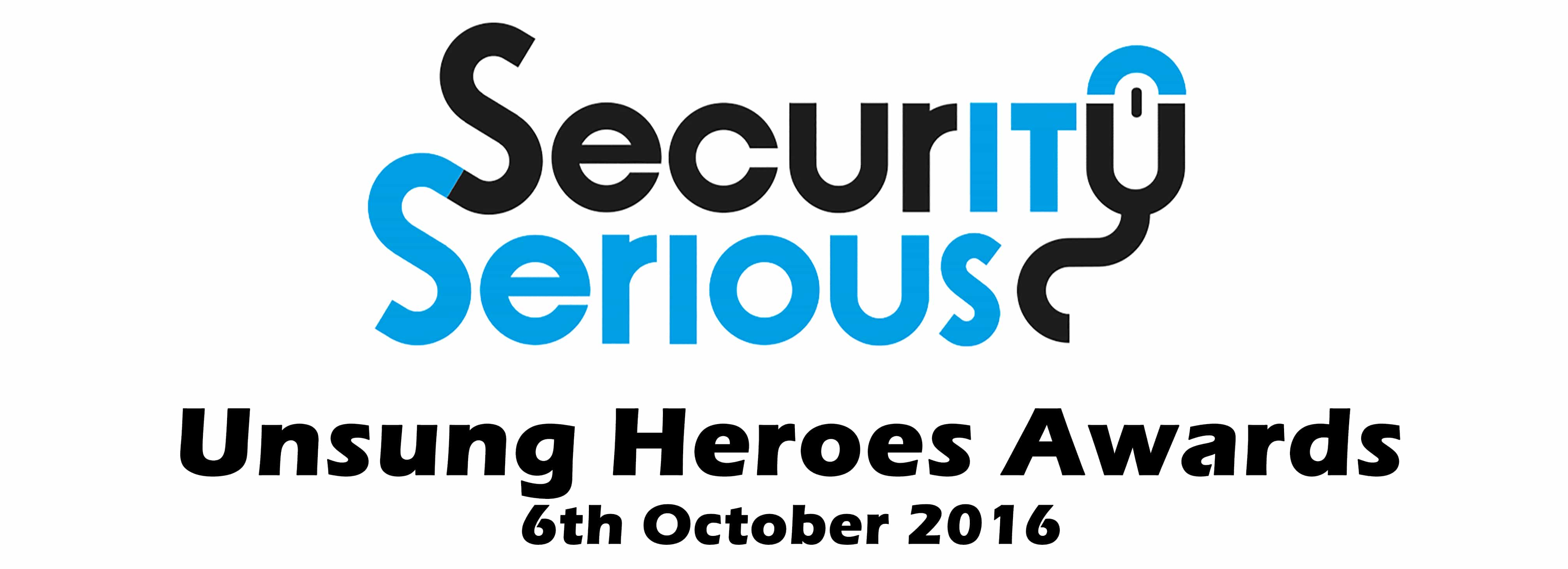 Who is your unsung IT Security Hero?