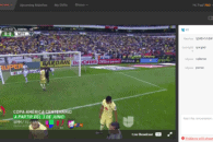 How to Live Stream Copa America outside the US with a VPN