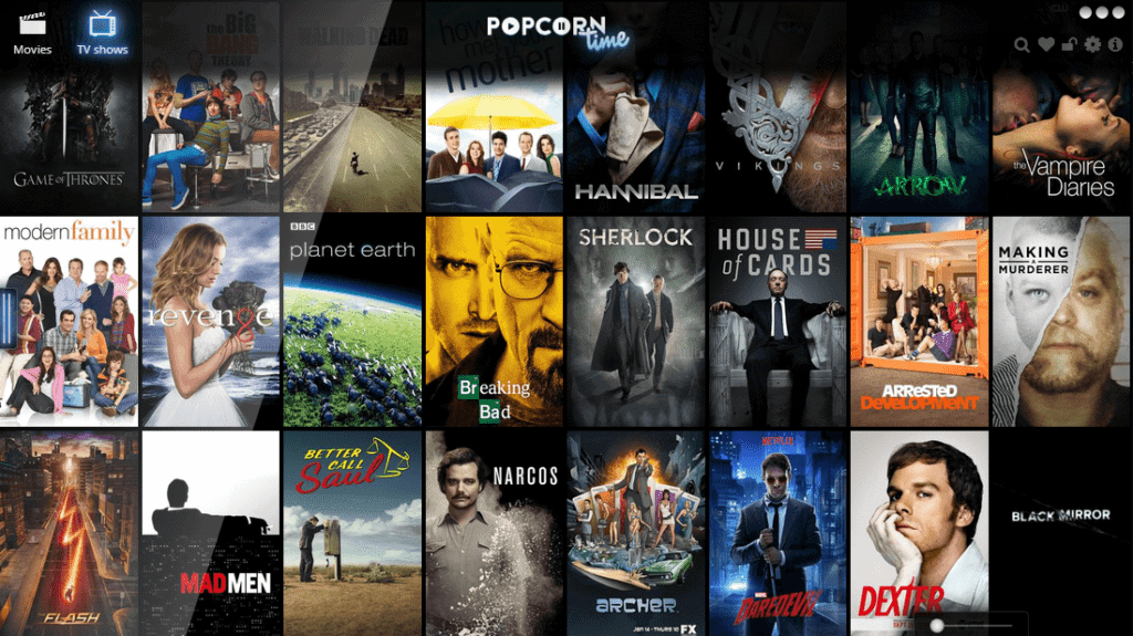 5 Best Popcorn Time VPNs in 2019 & Some You Should Definitely Avoid