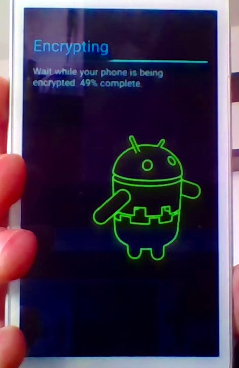 How to Encrypt your Android Phone in 4 Easy Steps | Comparitech