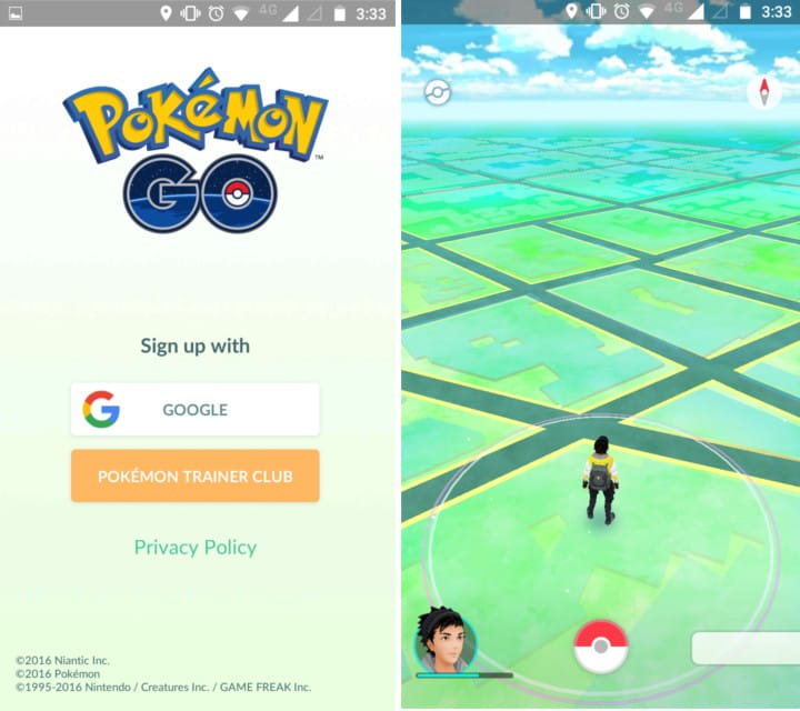 Change location in Pokemon Go - VPN Cheat using a GPS