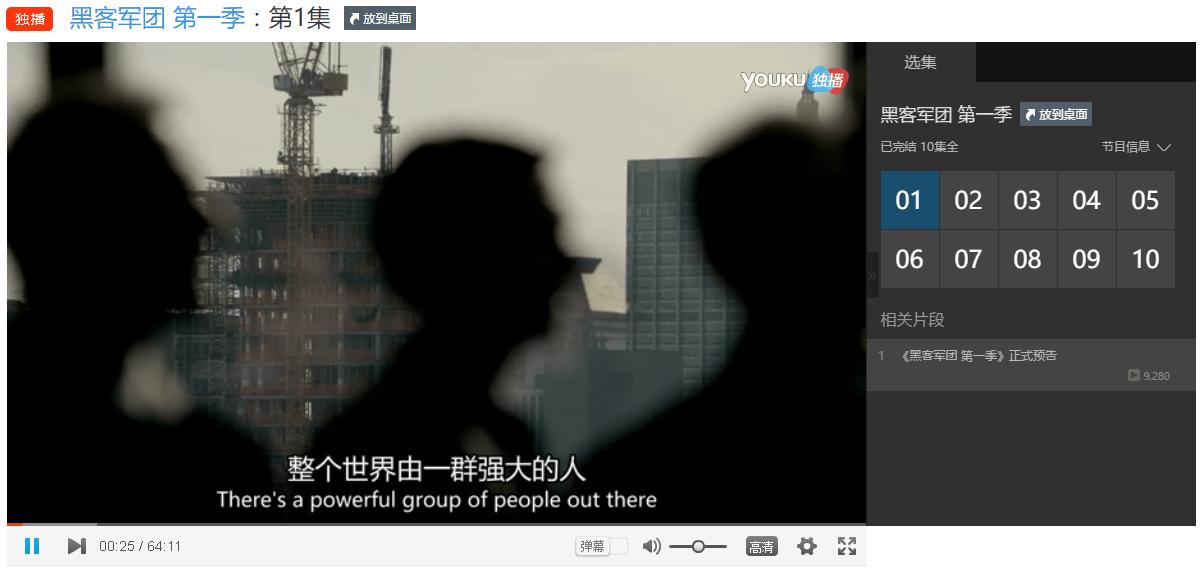 How to Unblock Chinese TV: iQiyi, LeTV, Sohu, PPTV, Baidu
