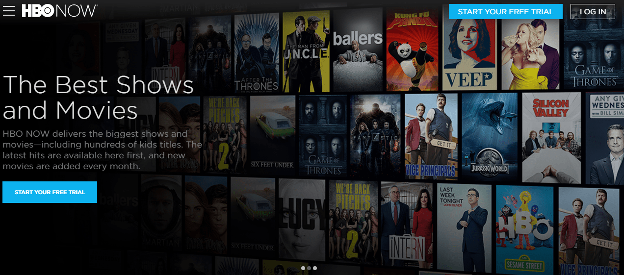 best vpns for hbo now