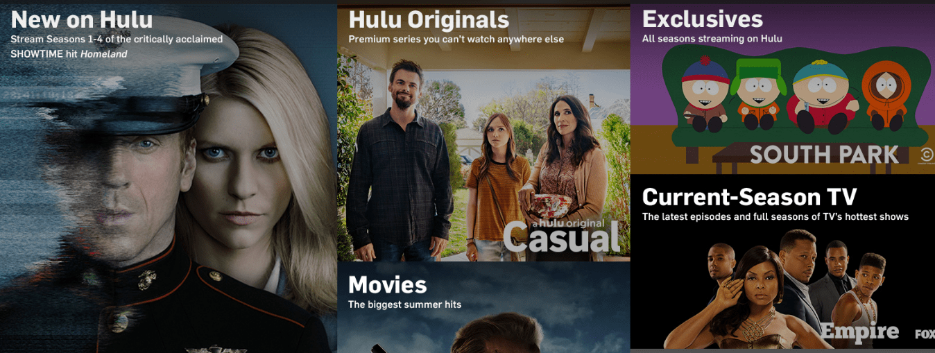 Watch Hulu in Canada or the UK with this VPN Workaround