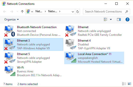 windows virtual router 3