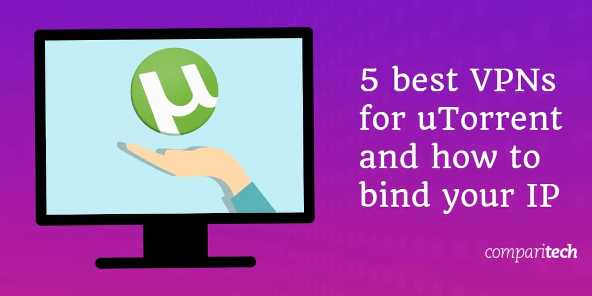 Best vpn utorrent