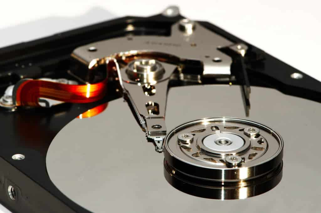 hard-drive-mechanism