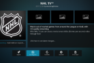 How to stream NHL online with Kodi and watch the 2017 Season