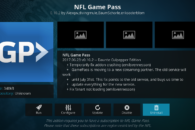 How to watch NFL on Kodi: Best NFL Kodi addons 2017