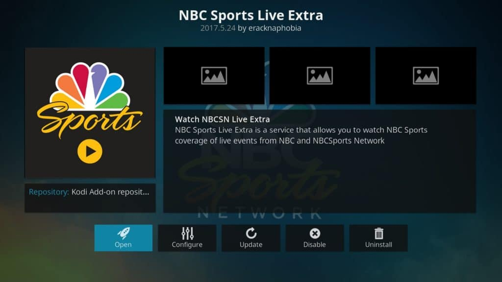 nbc sports extra
