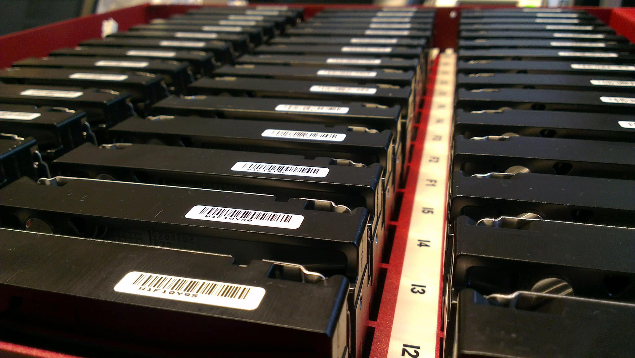 How to build your own cloud storage server at a fraction of