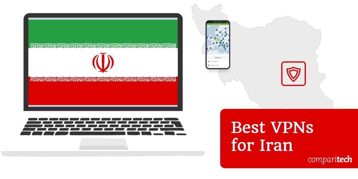 Best VPNs for Iran (1)