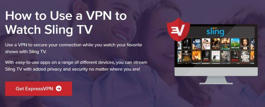 How to Watch Sling TV Abroad with a VPN or Smart DNS Proxy