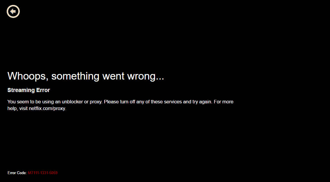 Is Unblock-Us Working with Netflix Again? Yes, But Read This First