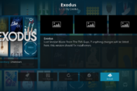 Exodus Kodi addon: Should you install Exodus, is it safe?