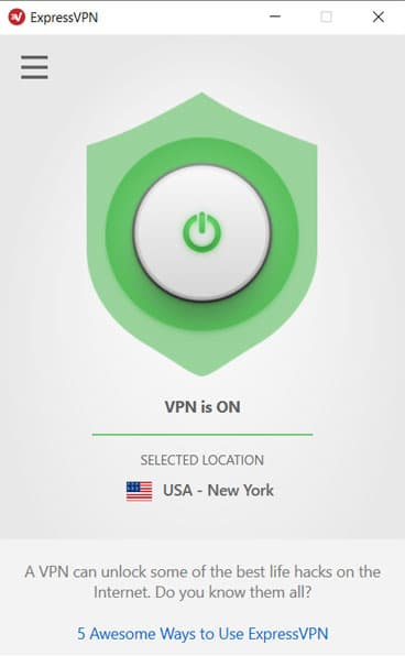express vpn software