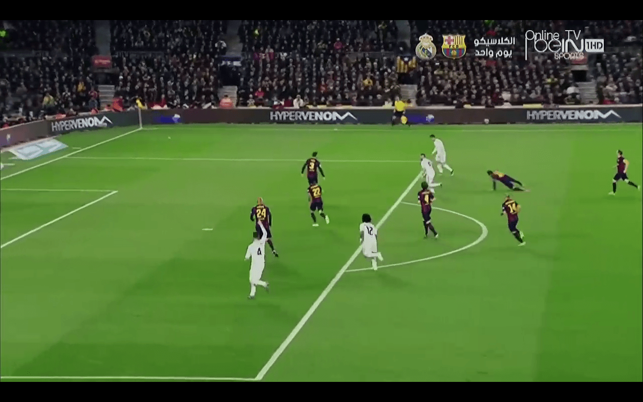 How To Live Stream El Clasico With Fubo Tv And A Vpn