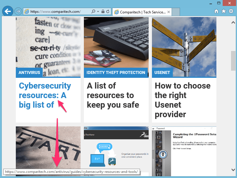The Jargon Free Guide to Computer and Internet Security