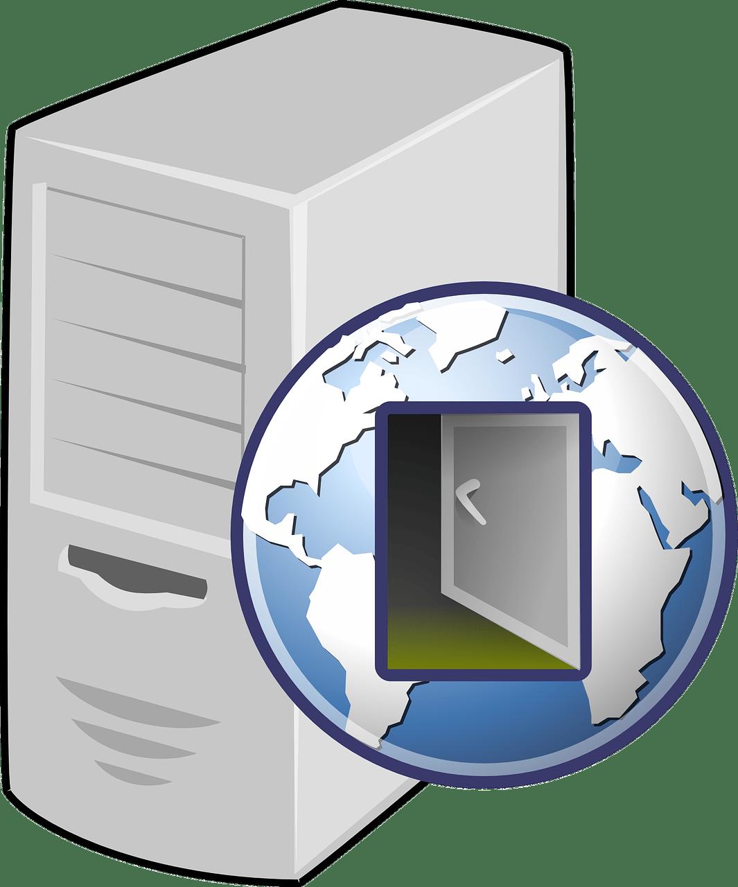 публичная регистрация домена минусы