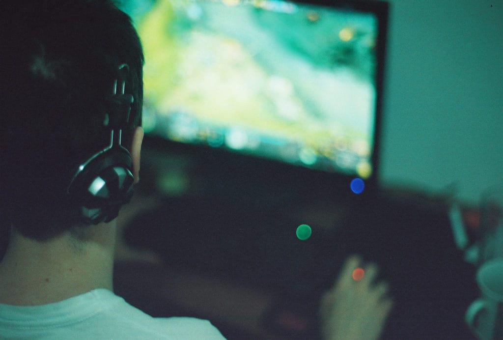 dota online gaming