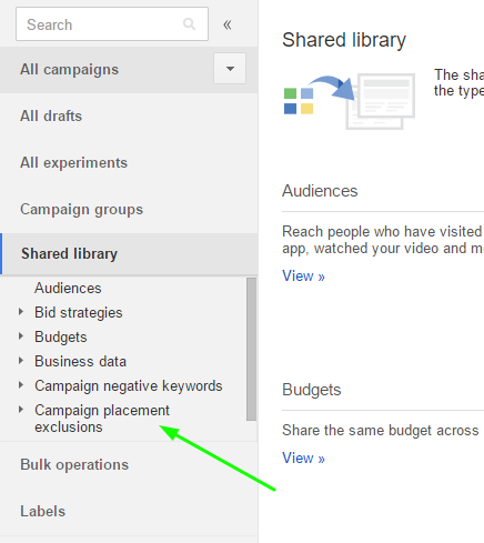 adwords fake site exclusion 2