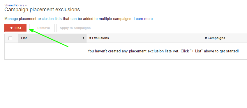 adwords fake site exclusion 3