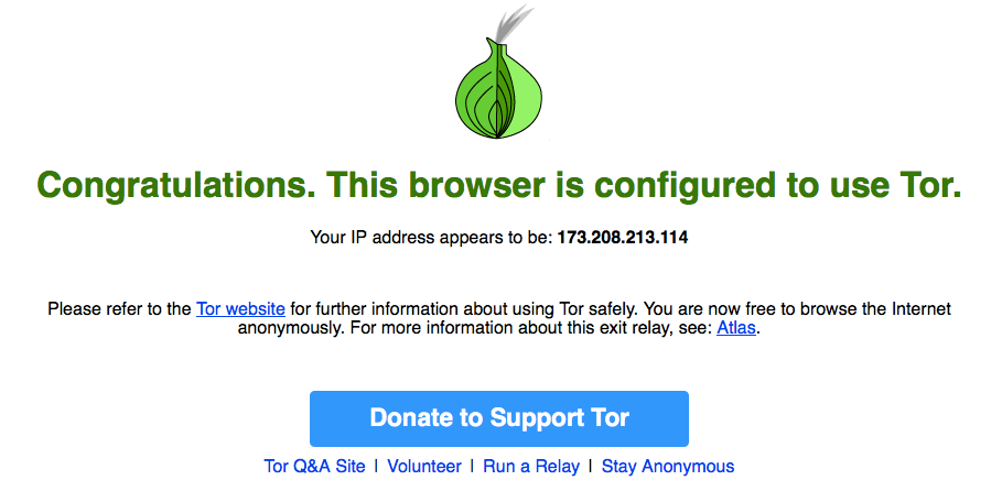 How to Set Up a Hidden Tor Service or  onion website