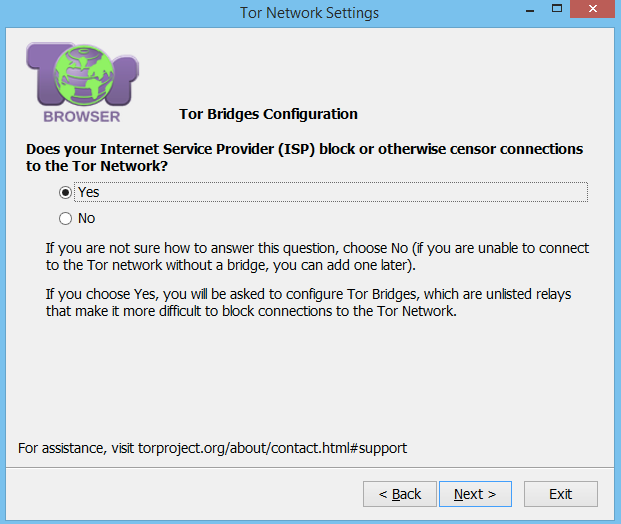 windows tor bridge proxy setup 1