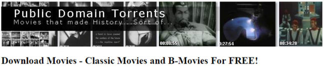 public domain torrents the pirate bay torrent alternatives