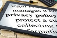 Comparing the privacy policy of internet giants side-by-side