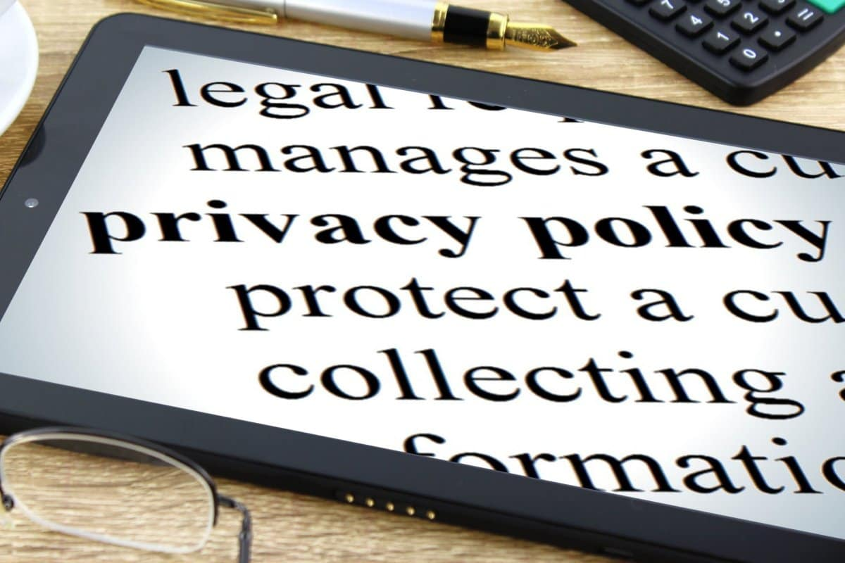 Privacy Policy: Comparing The Privacy Policy Of Internet Giants Side-by-side