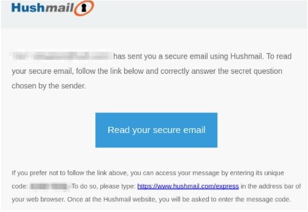 hushmail bitcoin