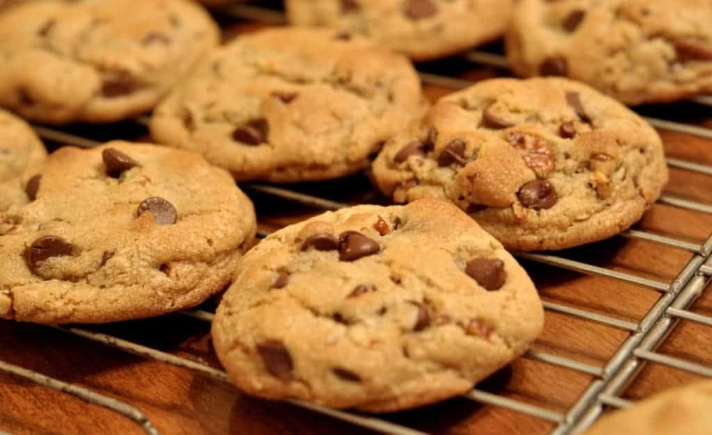 borra cookies