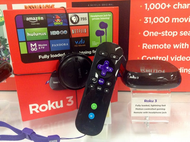 Can you get Kodi for Roku? Here's a Kodi on Roku workaround