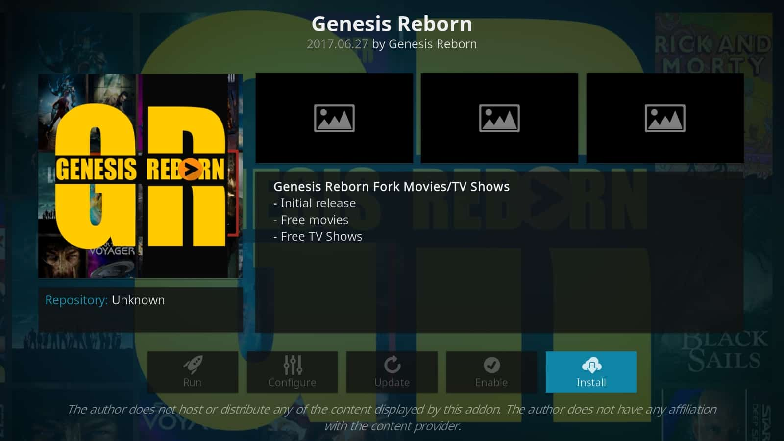 Kodi Genesis Reborn Addon: Is it Safe? Should you install? | Comparitech