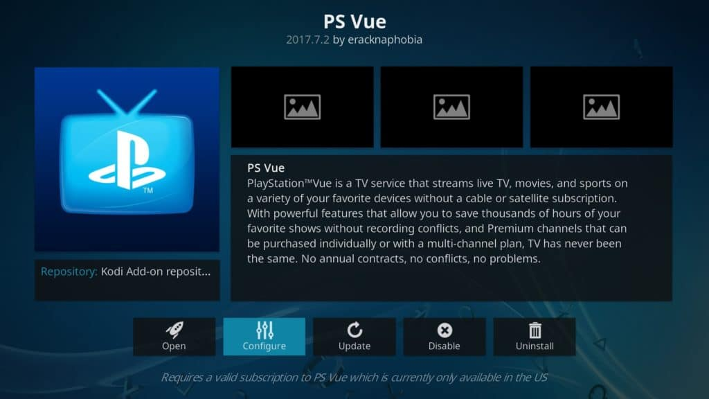 ps vue premier league
