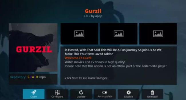 Gurzil