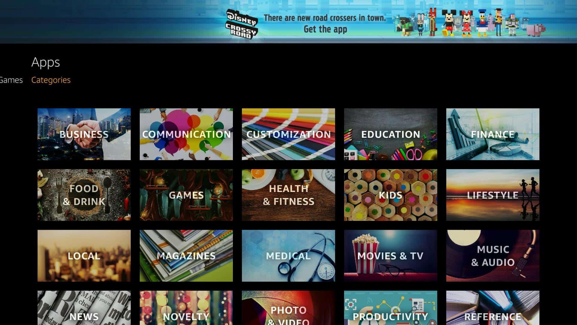 Fire TV Plex App - Install 2