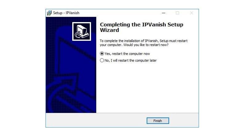 Plex VPN - IPVanish Setup 2